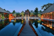 NUSA DUA, BALI Spend 5 Blissful Nights at 5* Amarterra Villas w/ Private Pool + Daily Brekkie, Relaxing Spa Treatments, Non-Alcoholic Mini Bar & More!