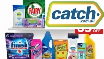 Stock Up on the Household Essentials with the Supermarket Cleaning Brands Sale! Shop Up to 63% Off Top Brands Incl. Finish, Fairy, Zilch + More