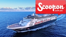 P&O COMEDY CRUISE Set Sail on a 3-Day Comedy Cruise Aboard Pacific Aria from Melbourne! Incl. All Meals, Entertainment & More. Sailing 9 March 2020
