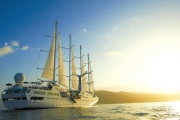 AUS & NEW CALEDONIA CRUISE Breathtaking 7N Cruise from Cairns to Noumea on the Luxe Wind Spirit! Incl. 1N Noumea Stay, Int'l Flight, All Meals & More