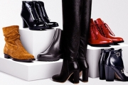 Weather Proof Your Feet with the Must-Have Collection of Leather Boots! Shop Over 300 Styles Incl. Chelsea, Ankle, Knee-High & More. Plus P&H