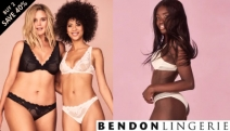 Spoil Yourself w/ the Bendon Lingerie Buy 2 & Save 40% Sale from Heidi Klum Intimates! Bras, Sleepwear, Maternity & More. T&Cs Apply