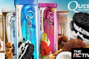 Have a Cheat Meal Without the Cheating w/ Quest Bar 12-Packs for Just $39! Supercharge Your Nutrition with a Powerful 20g of Protein. Plus P&H