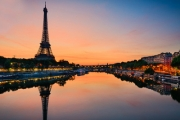 FRANCE Discover the Timeless Elegance of France w/ a 13-Day Tour. See Paris, Champagne, Côte d'Azur & More. Incl. Premium Hotels, Select Meals & More