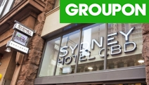 SYDNEY Explore the City's Iconic Attractions w/ a 1-Night Stay at Sydney Hotel CBD! Incl. Accom for Up to 4-Ppl, Late Checkout, Minibar Credit & More