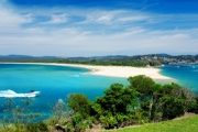 MERIMBULA, NSW Escape to the Sapphire Coast for a 4-Day Stay at Coast Resort Merimbula, Located Minutes from the Beach & Town! Tennis Court & More