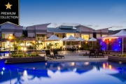 1770, QUEENSLAND Relaxing 3-Night Getaway at Lagoons 1770 Resort & Spa! Incl. Daily Breakfast, One Round of Golf, Late Checkout, Sparkling & More