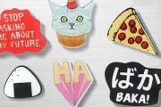 Swap Your Boring Magnets for these Cool & Quirky Ones & Bring Your Fridge to Life! Fun Designs Such as Cartoons, Animals, Foods & More. Free Delivery