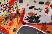 You'll Be Climbing the Walls w/ a 1-Day Bouldering Pass at NOMAD Gym in Annandale! Incl. Shoes & Chalk. No Ropes or Harnesses Required