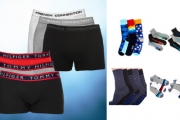Never Run Out of a Clean Pair of Comfy Undies w/ these Men's Underwear & Socks Multipacks! Ft. Calvin Klein, Bonds, Tommy Hilfiger & More from $9.99