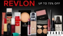 Glam Up for Less with the Revlon Cosmetics Restocked Sale! Stock Up on Beauty Must-Haves with Up to 75% Off Foundation, Eyeshadow + More