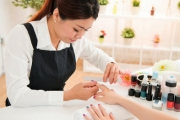 Treat Yourself to a Japanese Gel Manicure, Cuticle Care & Hand Massage @ Venulapis Beauty Therapy! Uses Japanese Pregel Products with Over 80 Colours