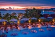 THAILAND Up to 14-Night Tropical Escape Staying in Chanalai Garden Resort Phuket + 5* Zeavola Resort Phi Phi Island! Incl. Brekkie, Dining & More