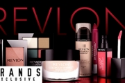 Look Like a Million Dollars Every Day w/ This Huge Revlon Makeup Sale! Shop the Range for Foundation, Lipstick, Eye Shadow & More. Plus P&H
