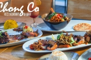 Dine at Ultra-Stylish Chong Co @ Westfield Miranda, Masters of Thai Street Eats! Get $60 to Spend for Just $29 - BBQ Salmon, Duck Rolls & More