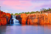 KIMBERLEY REGION Magnificent Beauty & Outback Oasis w/ 4 Nights at Berkeley River Lodge! Incl. All Meals, Excursions, Return Flights from Darwin & More