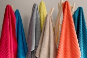 Upgrade Worn Out Towels with the Designer Towel Sale! Save on Conran, Morrissey, Charisma & More in Various Colours & Styles