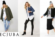 Don Your Casual Best for Less with the Decjuba Sale! Women's Street Smart Fashion Apparel Incl. Dresses, Tees, Pullovers, Jackets, Pants & More