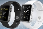 Keep Your Life at Your Fingertips w/ a Refurbished Apple Watch Series 1! Incl. 3 Sports Bands, Charger, Screen Protector & 12-Month Warranty