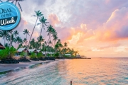SAMOA Tropical Paradise Awaits @ Saletoga Sands Resort & Spa! 6N Deluxe Villa Stay for 2 w/ Daily Brekkie, Nightly Cocktail, Massage & More!