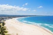 KINGSCLIFF, NSW Up to 5-Night Family Beachside Apartment Escape in Sunny Kingscliff at Paradiso Resort Kingscliff! Bottle of Wine, Late Checkout & More