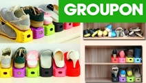 Need More Space? Shop these Colourful Storage Units for Your Fab Shoes! Doubles Existing Space to Provide Better Shoe Protection & Easy Organisation