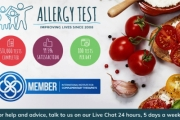Manage Your Health Better w/ a Food & Non-Food Intolerance Test w/ Allergy Test Australia! Ft. Tests for Up to 600 Factors, Live Chat, Report & More