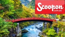 JAPAN Explore the Land of the Rising Sun w/ a 7D Tokyo to Kyoto Tour! From Neon City Lights to Hakone's Hot Springs & More, Incl. Premium Accommodation