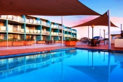 CENTRAL COAST 2-Night Stay in a 2-BR Self-Contained Waterview Holiday Apartment @ Waldorf The Entrance! Ft. Brekkie, Late Checkout + More for 4