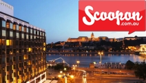 BUDAPEST, HUNGARY Stay on the Banks of Danube River w/ 3N at Sofitel Budapest Chain Bridge! 3-Course Chef's Choice Dinner & More. 1 Child Stays Free