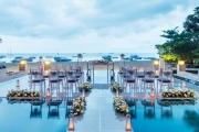 NUSA DUA Ultimate Balinese Luxury w/ 7-Nights at 5* The Sakala Resort Bali! Ft. Brekkie & Cocktails, a Dinner, Tapas Plate, Massage & More