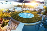 SUNSHINE COAST Enjoy 2, 3 or 5-Night Stay for Two at Beach Club Mooloolaba! Ft. 1-BR Resort Apartment w/ Brekkie Basket, Bottle of Wine and More