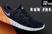 Run Free for a Barefoot Feel with Men's & Women's Nike Free Runners from $69! Free Run Collection Includes a Dazzling Array of Colours & Styles