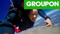 Adrenalin Addicts Get Excited! Snatch Up a 15,000ft Tandem Skydive w/ Adrenalin Skydive Goulburn. Upgrade for More People, Extraordinary Gift Idea