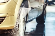 Get Your Car Squeaky Clean w/ a Super Wash & Wax from Sydney Car Wash, Petersham! Incl. Spray Wax, Tyres Rejuvenated & More. Opt to Add Cut & Buff Polish