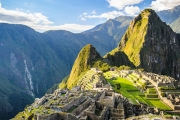 PERU Incredible 7-Day Tour of Peru w/ Guided Machu Picchu Trek & Tour of the Andes! Incl. Hotel & Camping Accommodation, Gear, Guide & Lots More