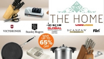 Unleash Your Inner Gourmet Chef w/ Up to 65% Off Premium Kitchen Knives & Essentials! Incl. Avanti, Scanpan, Stanley Rogers, Chef's Choice & More