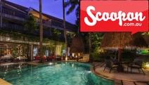 JIMBARAN Find Your Bliss in Serene Jimbaran @ Kupu Kupu Jimbaran Beach Club & Spa! 3N w/ 90-Min Massage at Spa by L'OCCITANE, 3-Course Dining & More