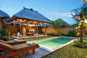 UBUD, BALI Luxury Retreat at Ubud Nyuh Bali Resort & Spa! 3N in Deluxe Pool Villa w/ Lavish Daily Dining, Pampering, Yoga & More. Opt for Up to 7N
