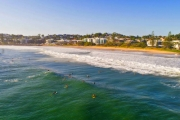 ALEXANDRA HEADLAND, QLD Up to 7N Sunshine Coast Getaway for Up to 6-Ppl at Grand Palais Beachside! 2 or 3-BR Oceanfront Apartment w/ Wine & More