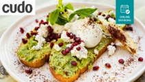 Treat Your Special Someone to a Waterfront All-Day Brekkie & Coffee @ Rumilicious, Pyrmont! Think Smoked Salmon w/ Smashed Avo, Poached Eggs & More