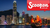 CHINA 3N Upscale Escape @ Regal Kowloon Hotel! Popular Kowloon Location. Deluxe Room Stay for 2 w/ Food & Drink Credit, Daily Brekkie & 1pm Check-Out