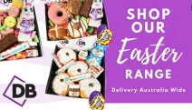 Have an Easter Egg-citing w/ a Range of Delicious Easter-Themed Dessert Boxes Delivered to Your Door! Think Donuts, Brownies, Chocolates & More