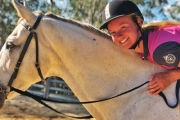 Gallop Over to Hawkesbury Valley Equestrian Centre for a 1-Hr Group Riding Lesson! Learn to Ride on Horses Featured in Movies, TV & Commercials