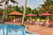 UBUD, BALI Grand Opening! Spend 3 Nights at the Brand-new Best Western Premier Agung Resort & Enjoy 2 Daily Meals, Daily Cocktail, Massage & More