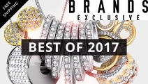 Don't Miss this Epic Jewellery Sale! Shop the Best of 2017 Jewellery Ft. Swarovski Elements. Incl. Bracelets, Bangles, Necklaces & More. Free Shipping