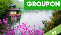 CHINA w/ FLIGHTS Epic 11-Day China Tour w/ Hotel Stays, Return Flights & More! Explore Beijing, Shanghai & Suzhou, Cruise the Grand Canal & More
