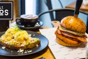 Wake Up & Smell the Coffee on Lygon Street w/ a Tasty Breakfast for 2 at Little Oscar for Just $20! BBQ Brisket Benedict, Superfood Brekky & More!