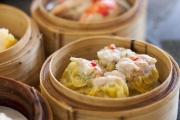 Head to Chinatown for a 10-Course Yum Cha at Award-Winning Emperor's Garden! Incl. BBQ Pork Bun, Stir-Fried Noodles, Signature Custard Tart & More