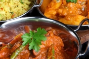 Enjoy Curry without the Hurry w/ an Indian Banquet for Two at British Indian 2 Go! Incl. Naan, Chutnies, Tandoori Chicken, Vindaloo & More